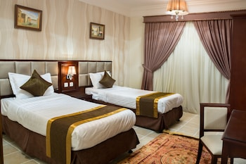 Picture of Safari Hotel Suites in Jeddah