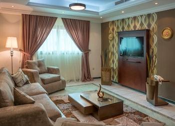 Slika: Safari Hotel Suites ‒ Jeddah