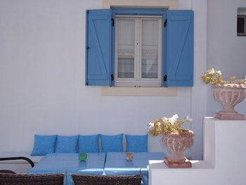 Picture of Blue Harmony Apartments in Naxos