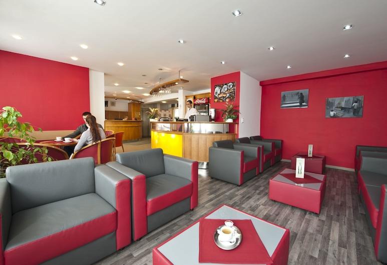 Hotel Plus, Μπρατισλάβα, Lounge ξενοδοχείου