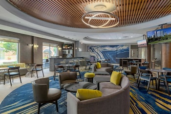 Bild vom SpringHill Suites by Marriott Durham Chapel Hill in Durham