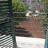 Двомісний номер (1 двоспальне або 2 односпальних ліжка) - Балкон