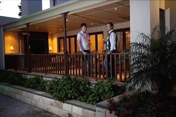 Picture of Turnberry Boutique Hotel in Oudtshoorn