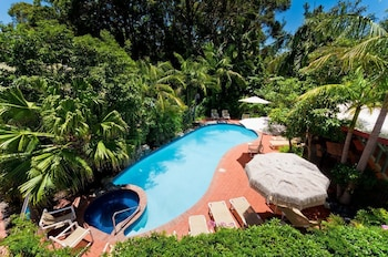 Bild vom Shelly Beach Resort in Port Macquarie