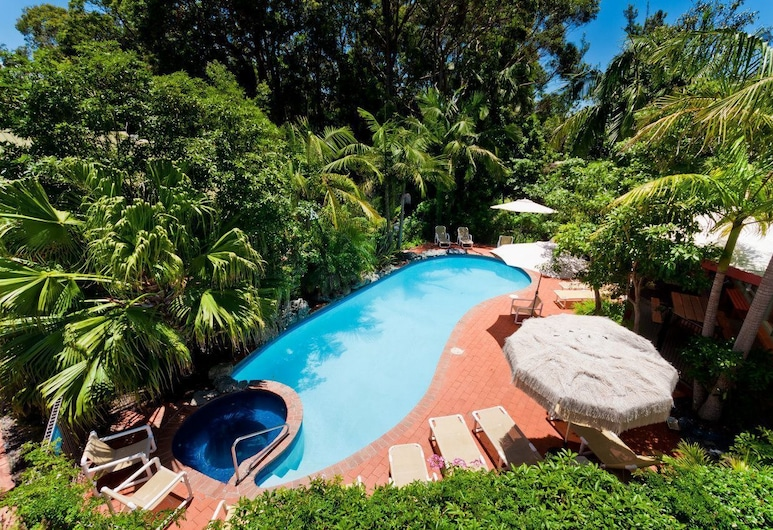 Shelly Beach Resort, Port Macquarie