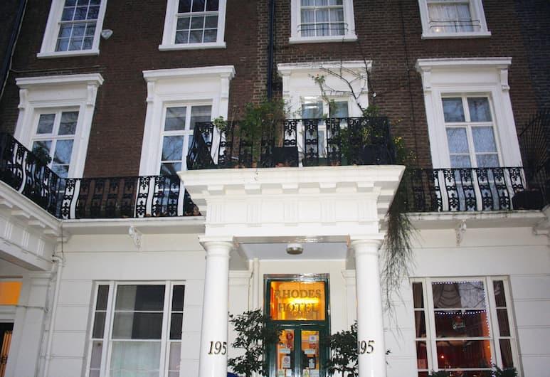 Rhodes Hotel, London