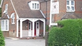 Choose This 2 Star Hotel In Horley