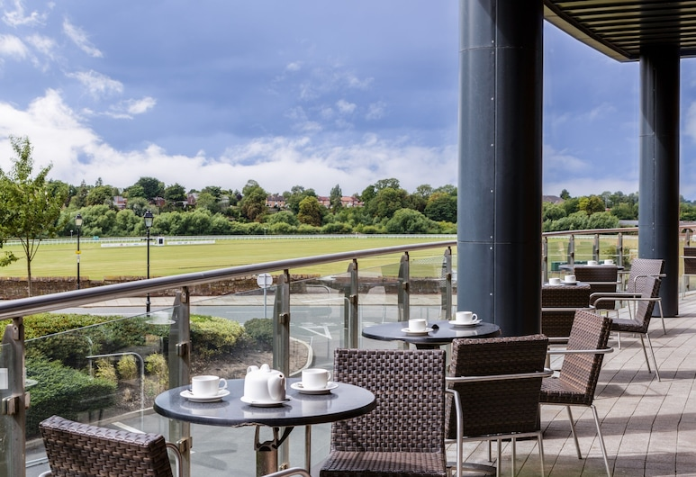 ABode Chester, Chester, Outdoor Dining