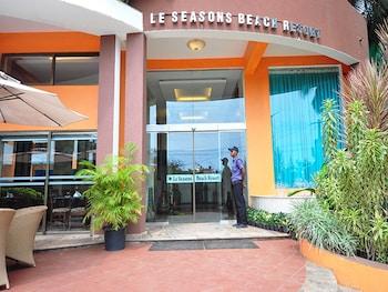 A(z) Dewdrop Le Seasons Beach Resort hotel fényképe itt: Candolim