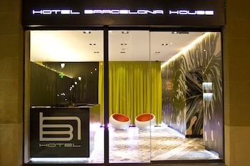 Picture of Hotel Barcelona House in Barcelona