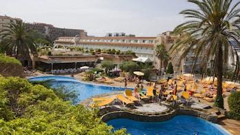 Picture of Guitart Central Park Aqua Resort 4* in Lloret de Mar