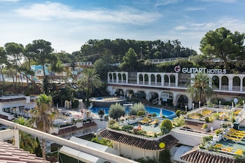 Picture of Hotel Guitart Gold Central Park Aqua Resort 4* in Lloret de Mar