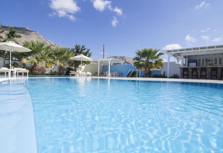 Margarenia Studios, Santorini, Outdoor Pool