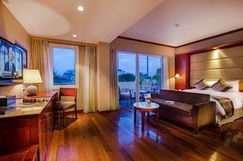 Φωτογραφία του Conifer Boutique Hotel, Ανόι