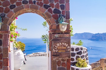 Picture of Alexander's Boutique Hotel in Santorini