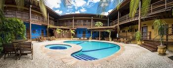 Picture of Hotel Pirá Miúna in Bonito