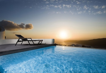 Picture of Avaton Resort and Spa in Santorini