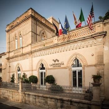 Foto di La Moresca Maison De Charme a Ragusa