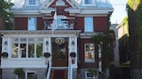 Sélectionnez cet hôtel quartier  à Québec, Canada (réservation en ligne)