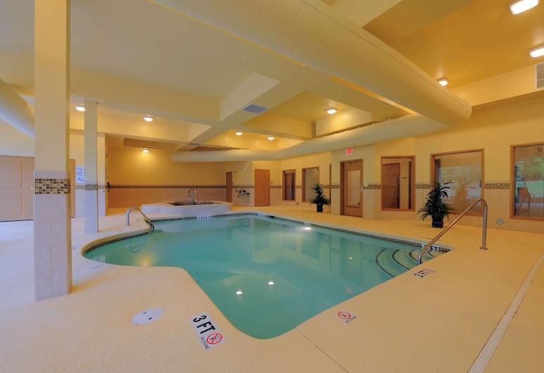 Country Inn & Suites by Radisson, Columbia at Harbison, SC, Kolumbia, Basen kryty