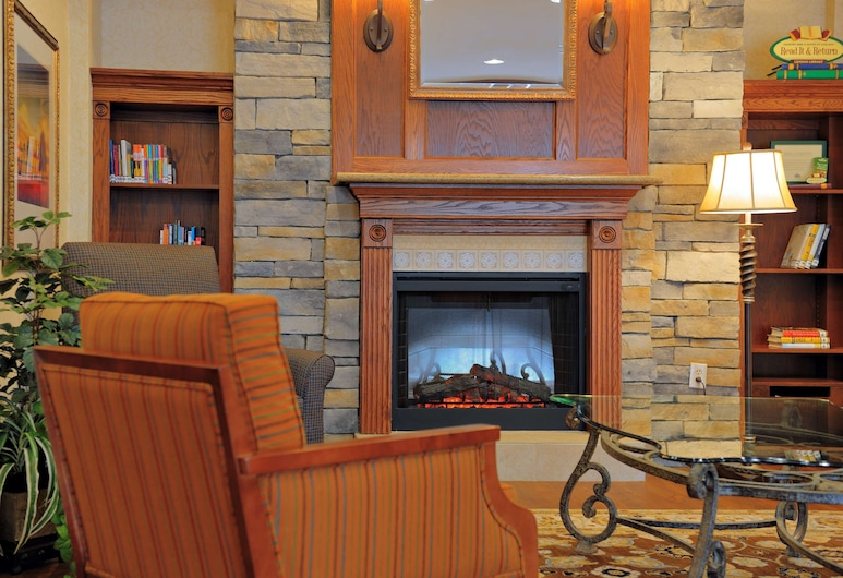Country Inn & Suites by Radisson, Columbia at Harbison, SC, Kolumbija, Vestibils