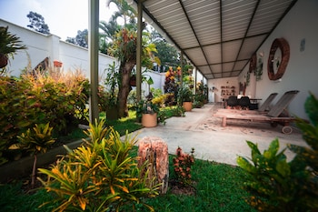 Bilde av Hotel Greenview Medellin i Medellin