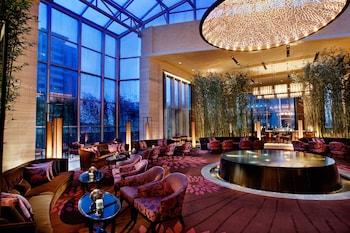 東莞東莞虎門美思威爾頓酒店的相片
