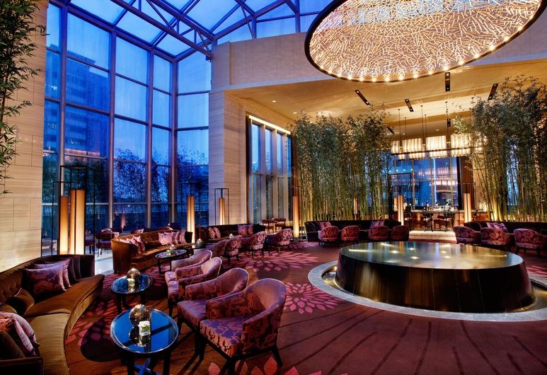 Mels Weldon Dongguan Humen, Ντονγκουάν, Μπαρ ξενοδοχείου