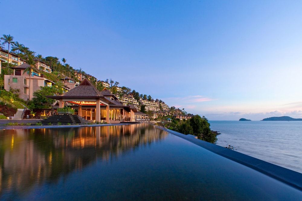 The Westin Siray Bay Resort & Spa, Phuket, Ratsada