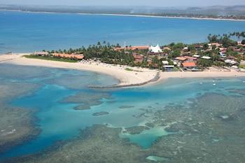 Picture of Serrambi Resort in Ipojuca