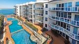 Foto di Watermark Resort a Caloundra