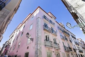 Picture of Hello Lisbon Bairro Alto Apartments in Lisbon