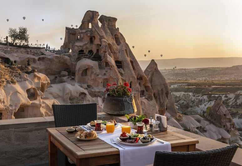 Argos In Cappadocia - Special Class, Nevsehir