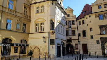 Picture of Apartments Tynska 7 in Prague