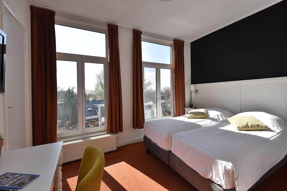 Luxury - neljän hengen huone - Vesinäköala