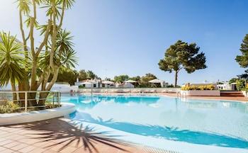 休塔德利亞德梅諾爾卡梅諾卡島依路尼恩飯店的相片