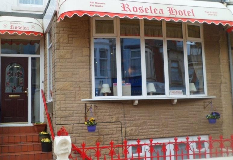 Roselea Hotel - St Chads, Blackpool