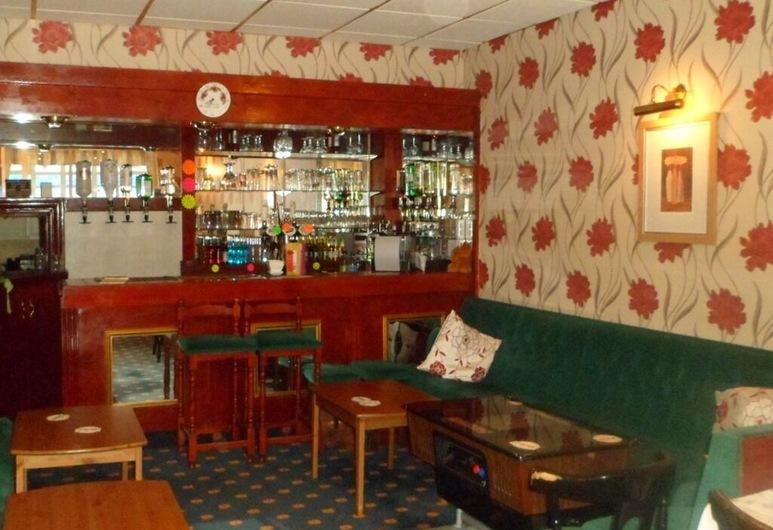 Roselea Hotel - St Chads, Blackpool, Hotelbar