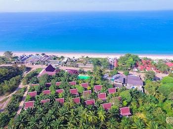 Ko Lanta bölgesindeki Lanta Klong Nin Beach Resort resmi