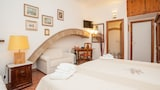 Choose This Cheap Hotel in Orvieto