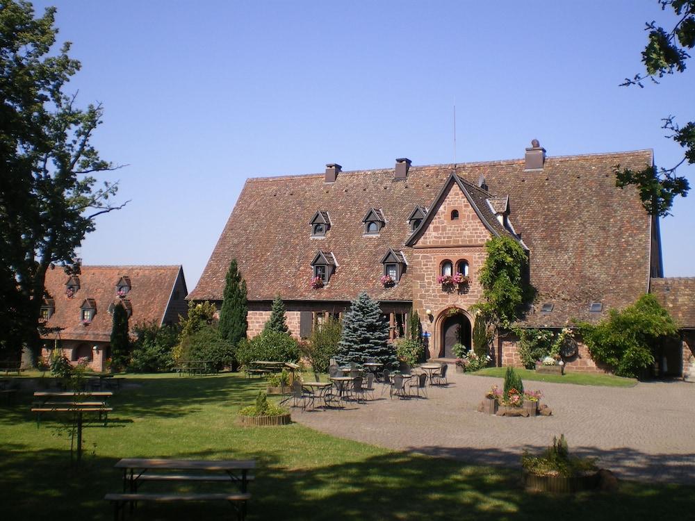 Hôtel Club Vacanciel Dossenheim, Dossenheim-sur-Zinsel