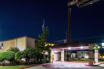 Picture of Quality Inn University near Downtown in San Marcos