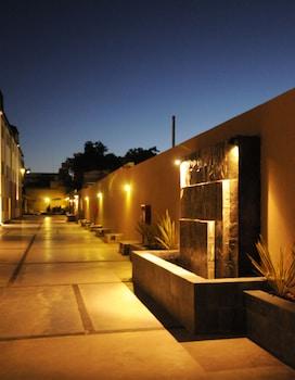 Mynd af Soltigua Apart Hotel Mendoza í Mendoza