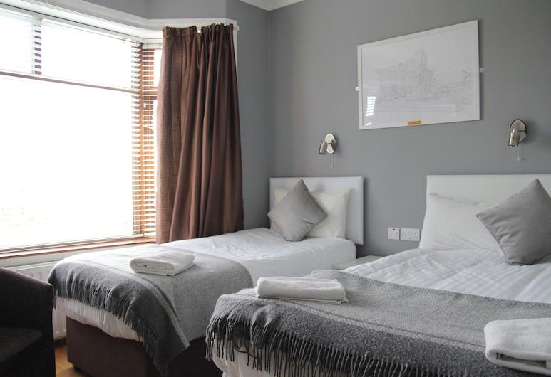 Greenmount Bed & Breakfast, Belfast, Diverse