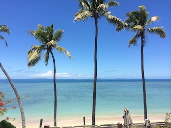 Picture of First Landing Beach Resort and Villas in Lautoka