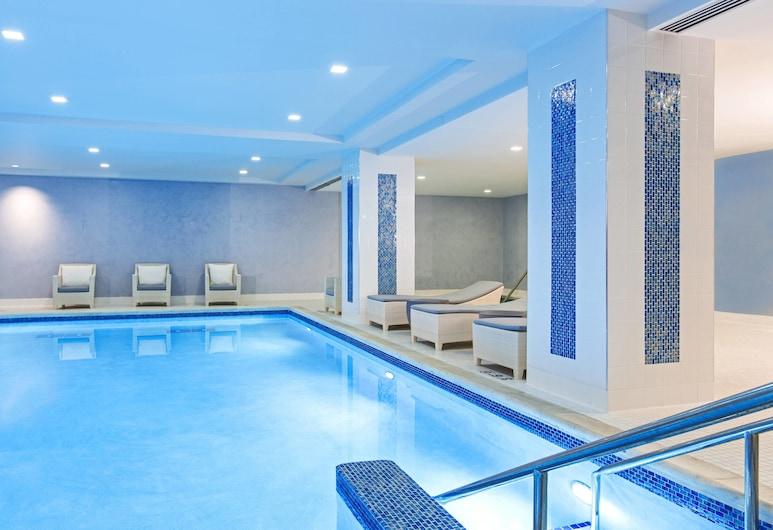JW Marriott Chicago, Chicago, Binnenzwembad