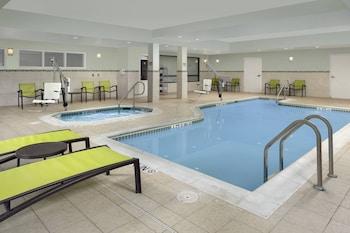 亞歷山德利亞亞歷山大斯普林希爾套房酒店的圖片