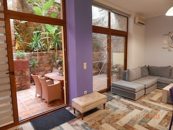 Picture of Kasteli Suites in Chania