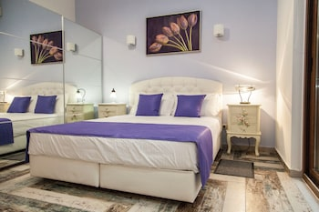 Picture of Kasteli Studios & Apartments in Chania