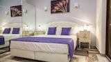Seleccionar este hotel com de praia em Chaniá